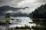 مناظر طبيعية رائعة من غرب النرويج