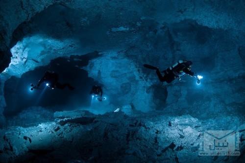 Longest-Underwater-Cave-Ordinskaya-Cave-Russia (6)