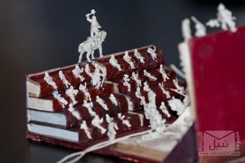 chrisscottanonbooksculptures17