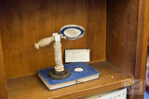 chrisscottanonbooksculptures21